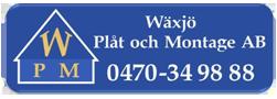 Wäxjö Plåt